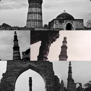 Qutub Minar | by Swami Stream