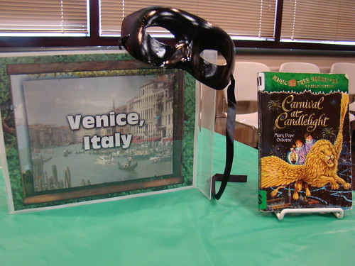Travel to Venice | by Palatine Public Library District