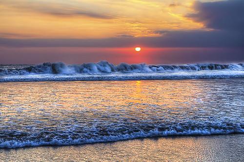 Sunset Beach Holmes Beach Fl