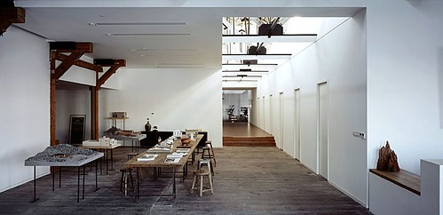 Naturalbuild - Waimatou Co-work Loft - Photo 07 | by 準建築人手札網站 Forgemind ArchiMedia