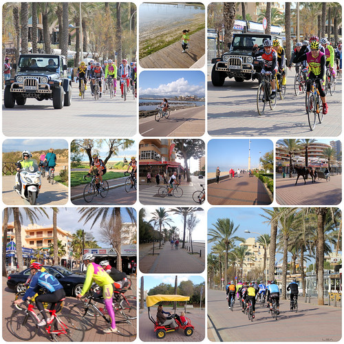 Sports & Activities in Mallorca - A Paradise for Cyclists | by ✿LEA✿