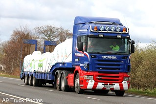 Rutherford - BU06LCF | by A9 Truck Photo's