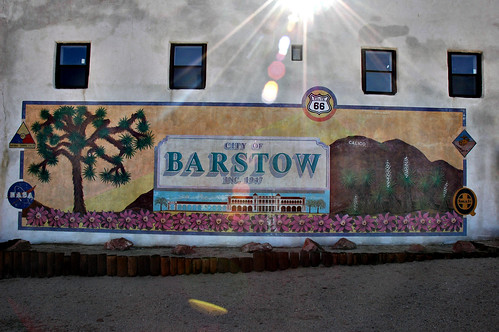 City of Barstow Mural | by TheJudge310