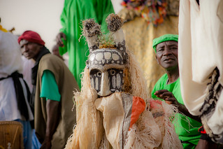 Festival on the Niger in Segou, sahel, mali | by anthony pappone photography