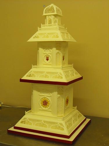 royal iced wedding cake kc wedding cakes grimsby my royal flickr. Black Bedroom Furniture Sets. Home Design Ideas