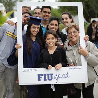 Panther Grads 2012 | by fiu