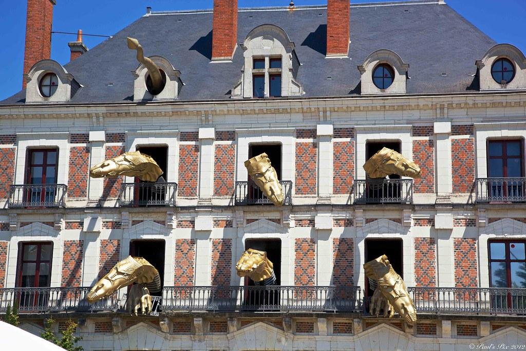 La Maison De La Magie Robert Houdin By Canonpauls