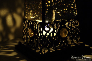 Candle light patterns | by niseag03