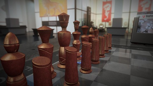Pure Chess - Summer 2012 Free DLC Set | by PlayStation.Blog