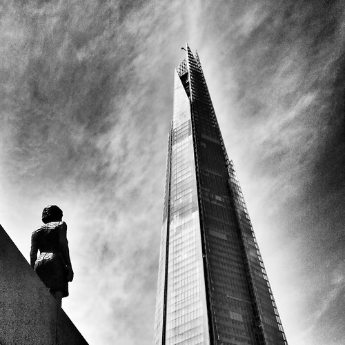 Towering | by {Laura McGregor}