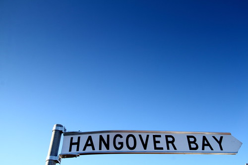 Hang over Bay Australia Hangover | by tim phillips photos