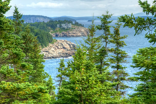Great Head Trail - View from the Bluff 01 | by ScottElliottSmithson
