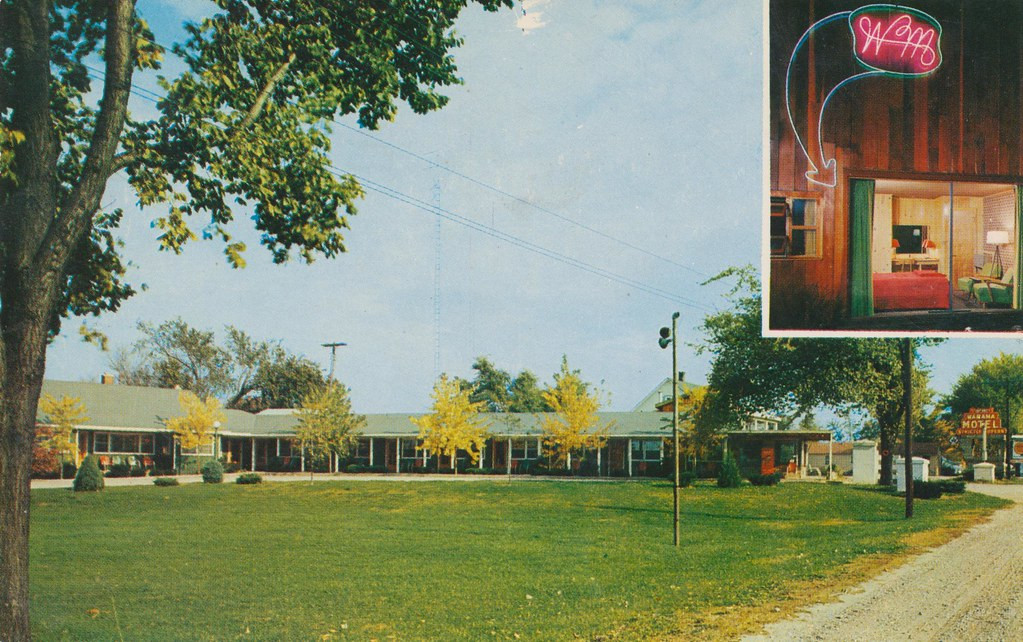 Warana Motel - Plymouth, Indiana