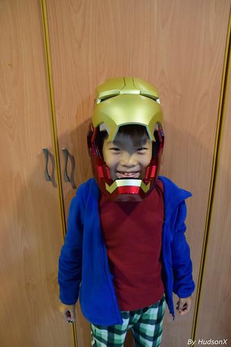 1:1 Ironman MK42 Helmet (17)