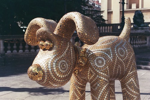 Gromit | by missionverdana