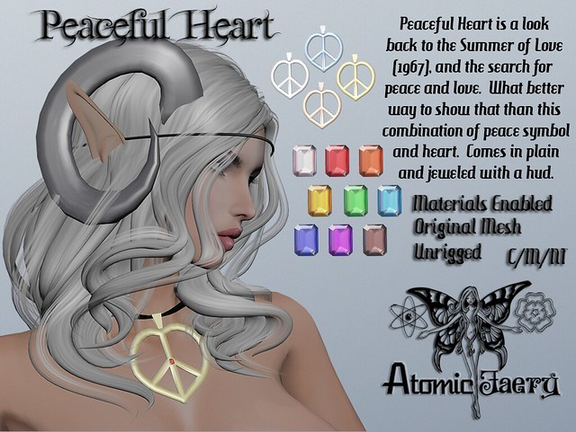 PeacefulHeart
