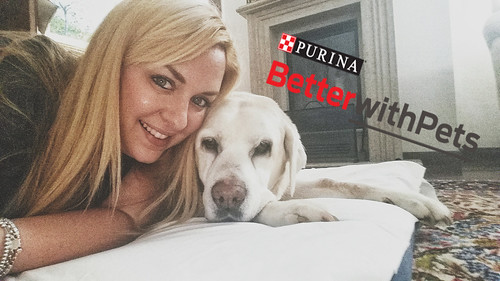 purina we are better with pet Dora robyberta