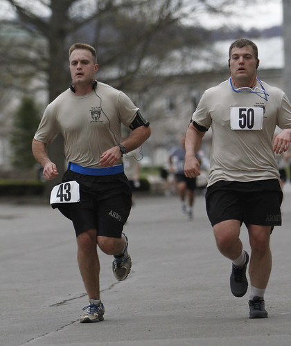 2nd Annual West Point Half Marathon | by West Point - The U.S. Military Academy