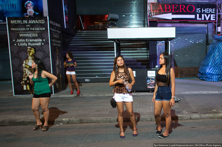 Real thai prostitutes