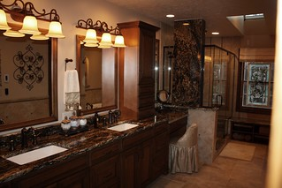 Master Bath Suite | by Architectural Justice