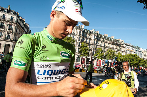 Peter Sagan - 2012 Tour de France | by hyku