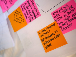Formative assessment and design thinking notes | by Ewan McIntosh