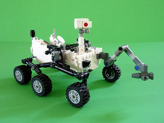 Best Micro Space (BrickFair VA 2012, Registrant-Voted) | by AB Quest