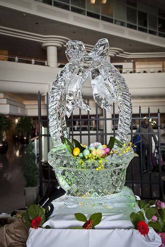 Easter Sunday Brunch at the Pan Pacific Vancouver | by ppacificvancouver