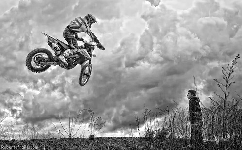 Motocross Sils -Wow II- | by Roberto Fraile