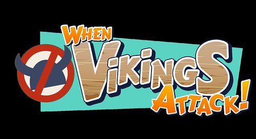 When Vikings Attack! | by PlayStation Europe