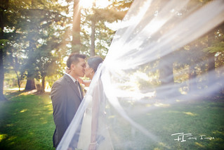 Lydia & Kellen | Fremont Wedding 16 | by Feng Images