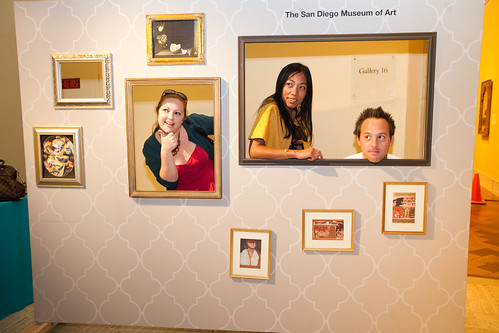 Be your own masterpiece | by The San Diego Museum of Art