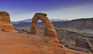 Delicate Arch | by jetguy1