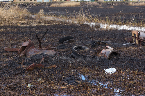 Brush Fire Aftermath | by jeffs4653