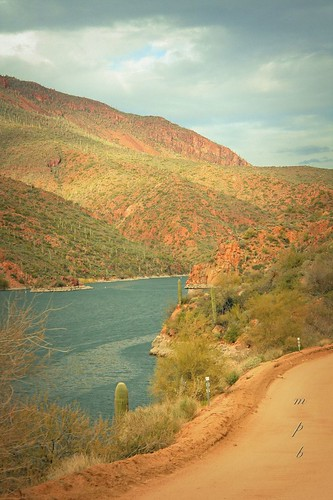 Apache Trail Arizona | by minniemouseaunt