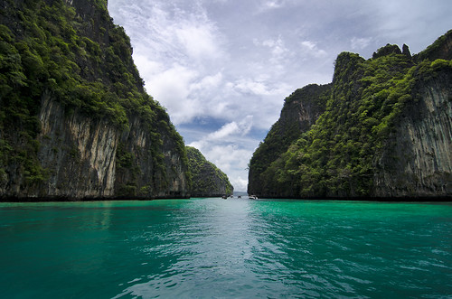 Phuket - James Bond Island | by Wang Guowen (gw.wang)