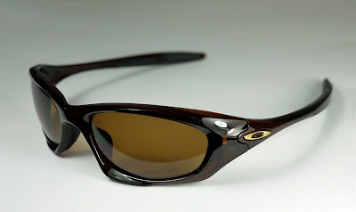 Oakley Twenty Polarized