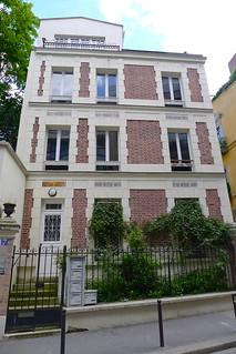 Hotels  Arrondissement Paris