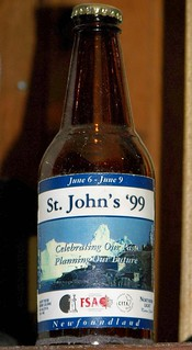 St. John's '99 | by Will S.