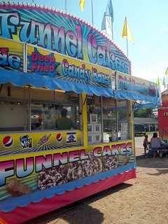 Funnel Cakes Trailer. | by dccradio
