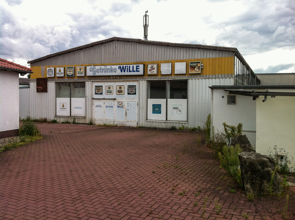 Getränke Wille 2 | grapfapan | Flickr