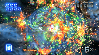 Super Stardust HD for PS3 | by PlayStation.Blog
