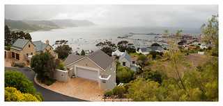 Albatross B&B view. Simonstown, Western Cape. | by Alan Habbick Photography.