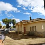 Nuevas obras y reformas en Santa Ana de Pusa