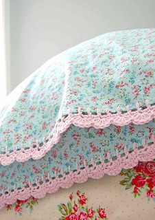 spring pillowcase... | by rose hip...