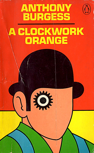 violence begets violence in a clockwork orange by anthony burgess Park circus helps put films into venues across the world below is a selection of titles that have public screenings at cinemas, theatres and film festivals over the.