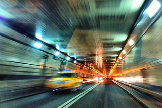 Lincoln Tunnel | by JayJay Klees