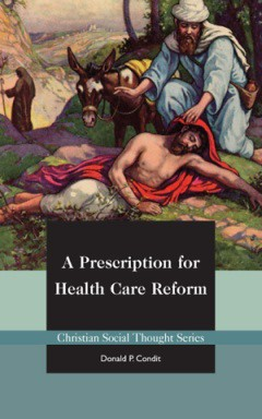 A Prescription for Health Care Reform | by ActonInstitute