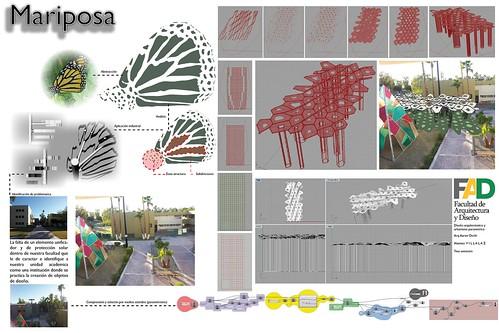 Naup tonatiuh villalaz 2012 1 proyecto final de curso Arquitectura y diseno uabc
