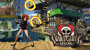 Skullgirls Encore on PS Plus | by PlayStation.Blog